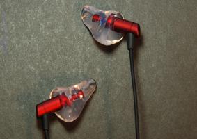 Hearing protection - Custom Earphones