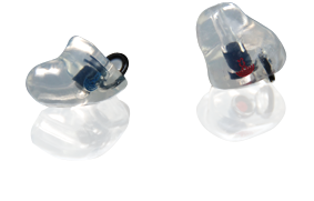 Biopact for Motorcyclists Earing Protection