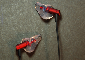 Hearing protection - Custom Earphones